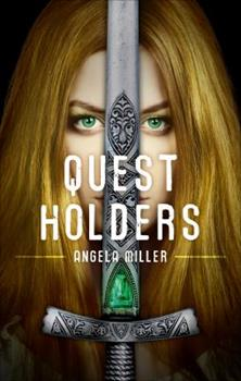 Quest Holders 162024120X Book Cover
