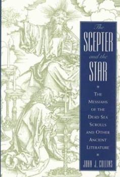 The Scepter and the Star (Anchor Bible Reference) - Book  of the Anchor Bible Reference Library