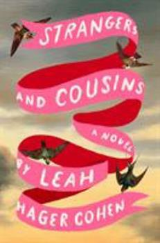 Strangers and Cousins 1594634831 Book Cover