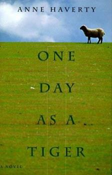 Paperback One Day as a Tiger: A Novel Book