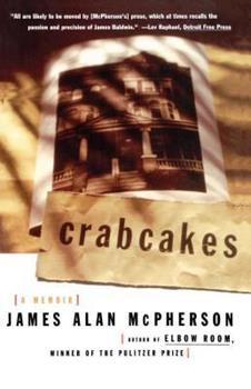 Crabcakes: A Memoir 0684834650 Book Cover