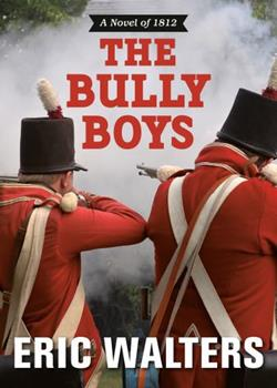 Bully Boys 0140288066 Book Cover