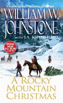 A Rocky Mountain Christmas - Book #2 of the Christmas
