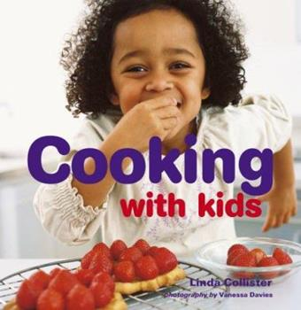 Cooking With Kids 184172498X Book Cover