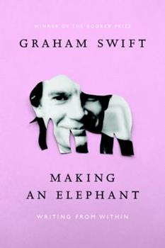 Making an Elephant 0307270998 Book Cover