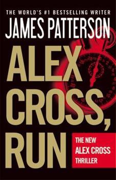 Paperback Alex Cross, Run Book