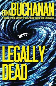 Legally Dead 141652584X Book Cover