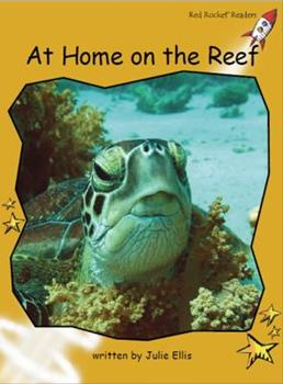 At Home on the Reef 1877435708 Book Cover