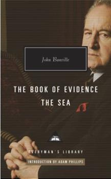 The Book of Evidence, The Sea 0375712720 Book Cover