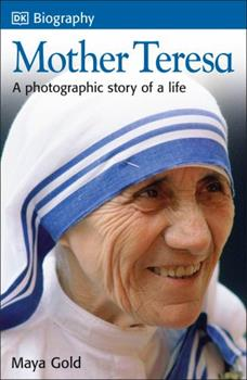 Mother Teresa 0756638801 Book Cover