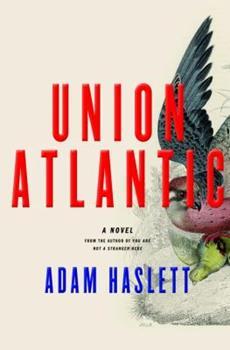 Union Atlantic 0385524471 Book Cover