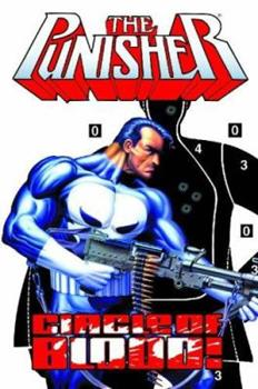 The Punisher: Circle of Blood - Book  of the Punisher