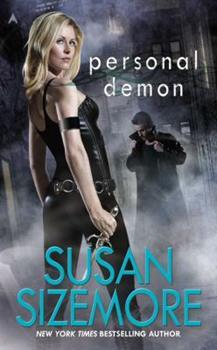Personal Demon 0425254720 Book Cover