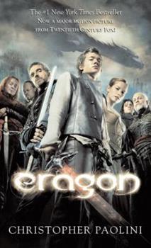 Paperback Eragon (Inheritance) Book