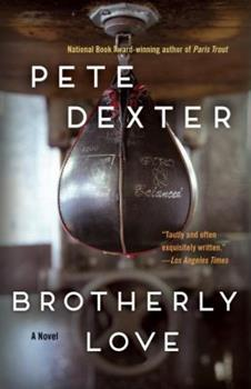 Brotherly Love 0006545076 Book Cover