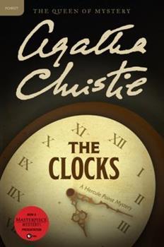 The Clocks - Book #37 of the Hercule Poirot
