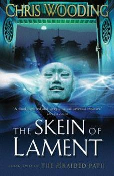 The Skein of Lament 0575076461 Book Cover