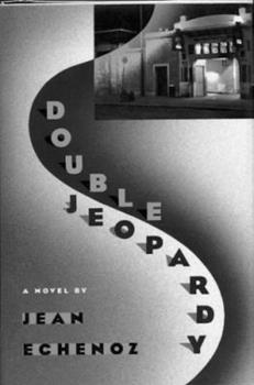 Double Jeopardy 0879239166 Book Cover