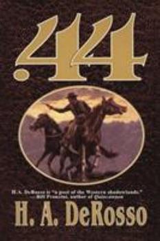 .44 0843943572 Book Cover