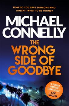 Paperback Wrong Side Of Goodbye Book