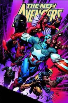 New Avengers Hardcover Collection Volume 2 - Book #2 of the New Avengers 2005 Hardcover Collection