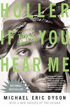 Paperback Holler if You Hear Me Book