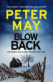 Blowback 1590588436 Book Cover