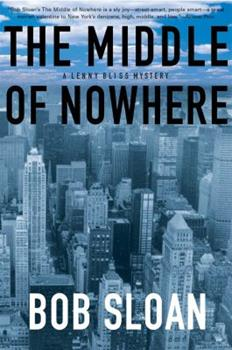 The Middle of Nowhere 0802141412 Book Cover