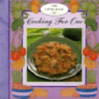 The Little Book of Cooking for One - Book  of the Little Book of Cooking for ...