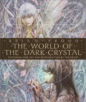 The World of The Dark Crystal - Book  of the Dark Crystal