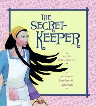 The Secret Keeper 0689839634 Book Cover