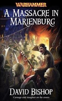 A Massacre In Marienburg - Book  of the Warhammer Fantasy