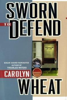 Sworn to Defend 0425163032 Book Cover