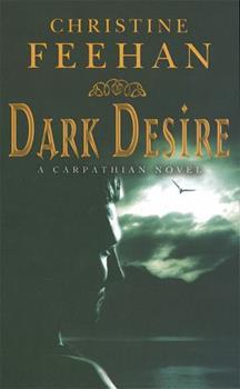 Dark Desire - Book #2 of the Dark