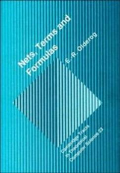 Hardcover Nets, Terms and Formulas: Three Views of Concurrent Processes and Their Relationship Book