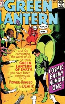 The Green Lantern Archives, Vol. 7 - Book  of the DC Archive Editions