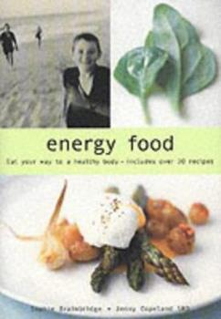 Energy Food 1903992079 Book Cover