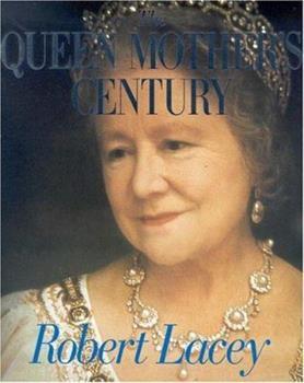 Hardcover The Queen Mother's Century Book