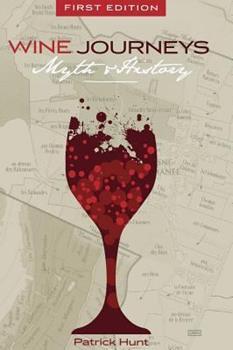 Wine Journeys 1516552342 Book Cover