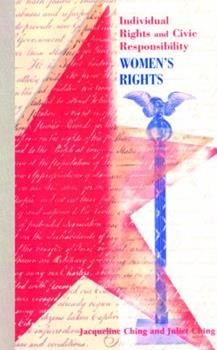 Women's Rights 0823932338 Book Cover