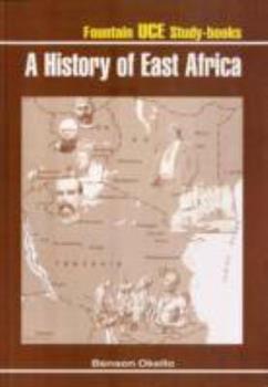 9970022776 - Benson Okello: History of East Africa - Book