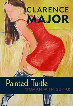 Painted Turtle: Woman with Guitar 0826356001 Book Cover