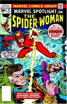 Essential Spider-Woman, Volume 1 - Book  of the Essential Marvel