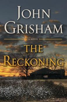 The Reckoning 1984819585 Book Cover