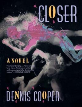 Closer 080213212X Book Cover