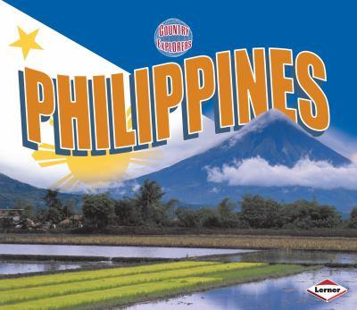 Philippines 1575051494 Book Cover