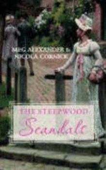 The Steepwood Scandals: The Reluctant Bride & A Companion Of Quality' - Book  of the Steepwood Scandal