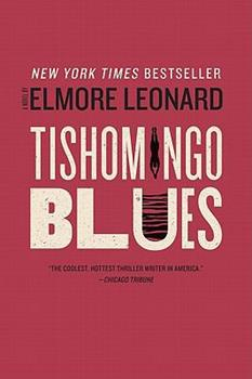 Tishomingo Blues 0060083948 Book Cover