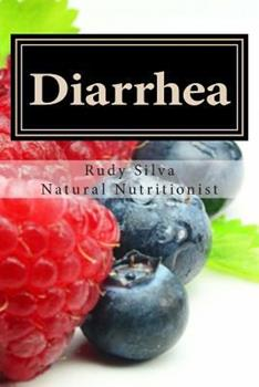 Paperback Diarrhea: How To Stop Diarrhea Chronic Or Severe Book