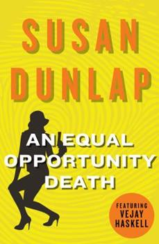 Paperback An Equal Opportunity Death Book